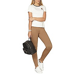 Dorothy Perkins - Tan 'eden' ultra soft jeggings