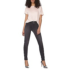 Dorothy Perkins - Charcoal frankie ultra soft jeggings