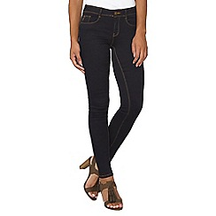Dorothy Perkins - Indigo authentic bailey skinny jeans