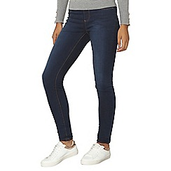 Dorothy Perkins - Indigo authentic eden ultra soft jeggings