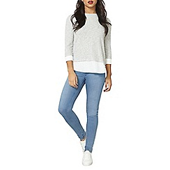 Dorothy Perkins - Soft bleach Eden - ultra soft jeggings