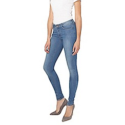 Dorothy Perkins - Tall midwash bailey jeans
