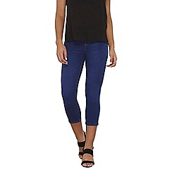 Dorothy Perkins - Bright blue eden ultra soft jeggings