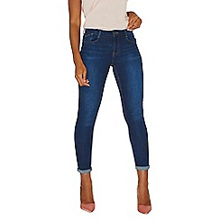 Dorothy Perkins - Indigo harper - skinny jeans