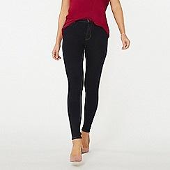 Dorothy Perkins - Indigo 'bailey' authentic super-skinny jeans