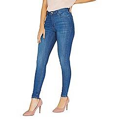 Dorothy Perkins - Mind vintage mid rise bailey jeans