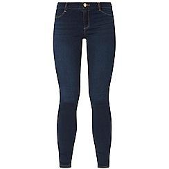 Dorothy Perkins - Indigo frankie super skinny fit jeans