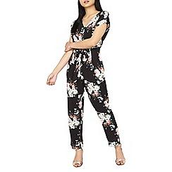 Dorothy Perkins - Petites floral jumpsuit