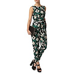 Dorothy Perkins - Petite butterfly print jumpsuit