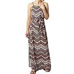 Dorothy Perkins - Petite boho maxi dress
