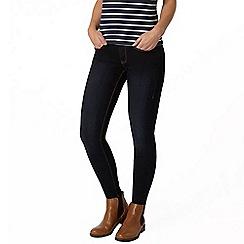 Dorothy Perkins - Petite indigo 'bailey' jeans