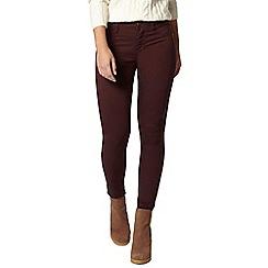 Dorothy Perkins - Petite raisin 'frankie' jeans