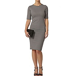 Dorothy Perkins - Petite spot tube dress