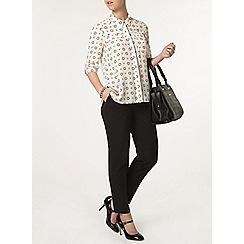 Dorothy Perkins - Petite daisy print shirt