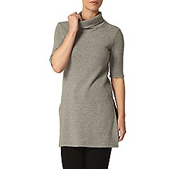 Dorothy Perkins - Petite roll neck tabard