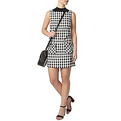 Dorothy Perkins - Petite check gingham pinny