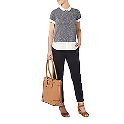 Dorothy Perkins - Petite 2in1 shirt