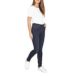 Dorothy Perkins - Petite high waisted bailey jeans