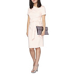 Dorothy Perkins - Blush asymmetric petite dress