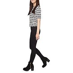 Dorothy Perkins - Petite high waist bailey jeans
