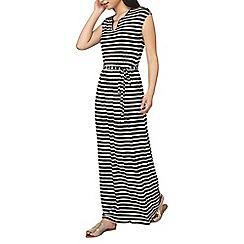 Dorothy Perkins - Petite stripe maxi dress