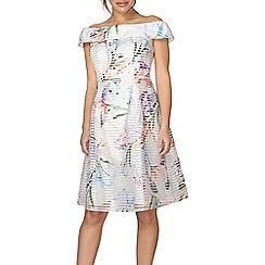 Dorothy Perkins - Petite bardot prom dress