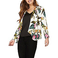 Dorothy Perkins - Petites tropical cover up