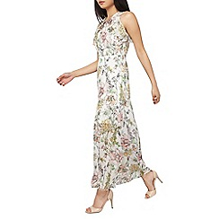 Dorothy Perkins - Petite floral maxi dress