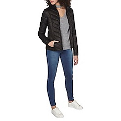 Dorothy Perkins - Tall chevron pack-a-jacket