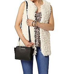 Dorothy Perkins - Cream gilet