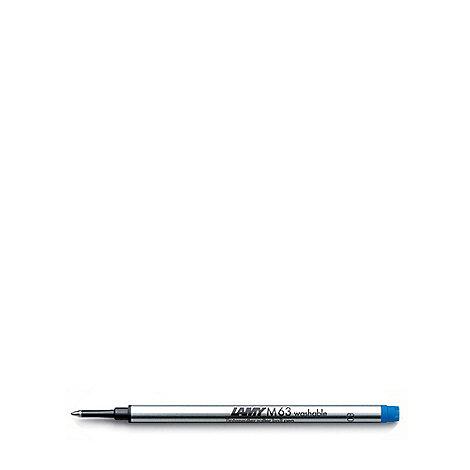 Lamy - Blue M63 Roller Ball Refill