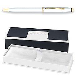 Cross - Medalist 'century ii' ballpoint pen