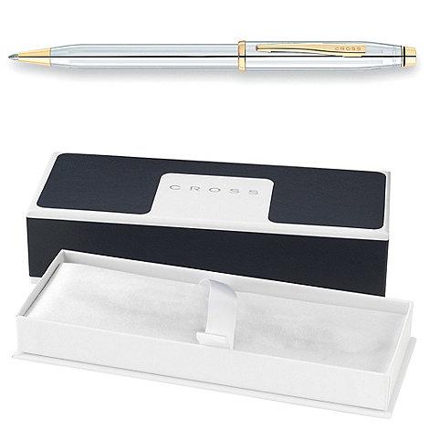 Cross - Medalist +century ii+ ballpoint pen