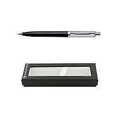 Sheaffer - Black chrome sentinel ball pen