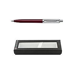 Sheaffer - Burgundy chrome sentinel pencil