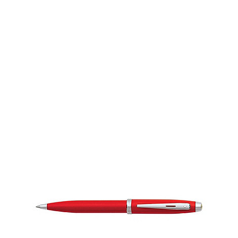 Ferrari - Red ferrari 100 ball pen