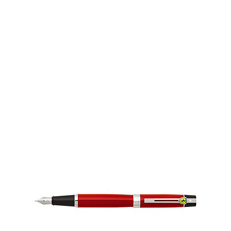 Ferrari - Red ferrari 300 fountain pen