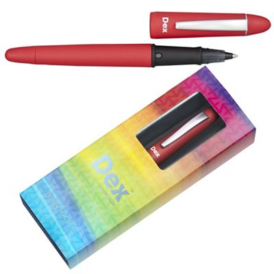 Scarlet dex smooth soft ink liner - . -