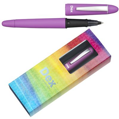 Plum dex smooth soft ink liner - . -