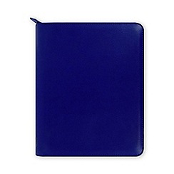 Filofax - Cobalt blue 'Pennybridge' ipad air case