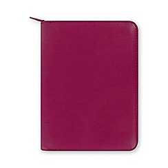 Filofax - Raspberry 'Pennybridge' ipad mini case