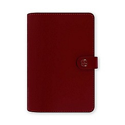Filofax - Pillarbox red the original personal organiser