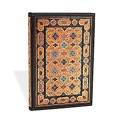 Paperblanks - 'Shiraz' mini journal