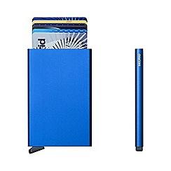 Secrid - Blue 'Cardprotector'