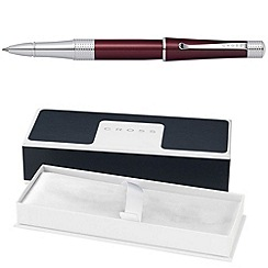 Cross - Red beverly rollerball