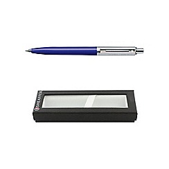 Sheaffer - Ultramarine blue sentinel ball pen