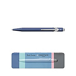 Caran D'Ache - Denim 'Paul Smith 849' ball pen