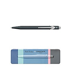 Caran D'Ache - Olive 'Paul Smith 849' ball pen