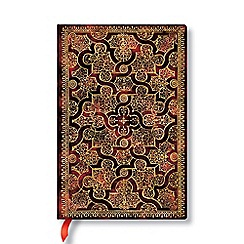 Paperblanks - 'Le Gascon Mystique' mini lined journal