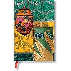 Paperblanks - 'Chrysalis' mini lined journal